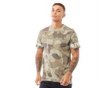 Camo T-Shirt Tarnfarbe