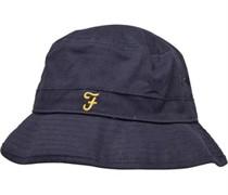 Tarley Bucket Mütze Navy