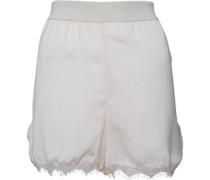 Vila Damen Serena Pyjama Shorts Rosa
