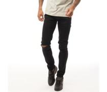 Sleenker 0683M Skinny Jeans Dunkel