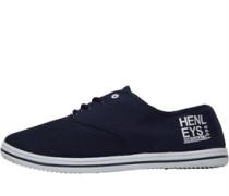 Herren Stash Freizeit Schuhe Navy