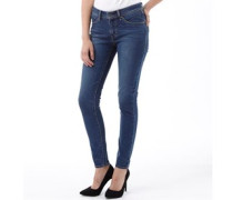 Levi's Womens Revel Low DC Skinny Jean Canyon Sunsets