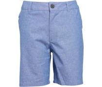 Junior Chambray Shorts Chambray