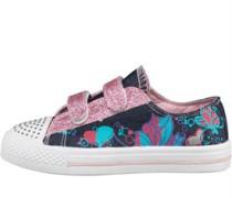 Mädchen Freizeit Schuhe Denim Multi