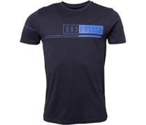 Cohen T-Shirt Dunkelnavy