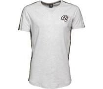 Stanbury T-Shirt Hellgraumeliert