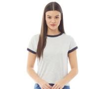 Claudia T-Shirt Hellmeliert