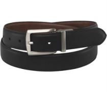 Mens Reversible Belt Black/Brown