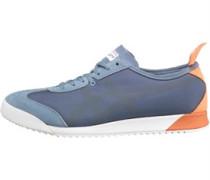 Onitsuka Tiger Herren Mexico 66 Saeculi Sneakers Blau