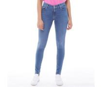 710™ Innovation Super Skinny Jeans Mittel