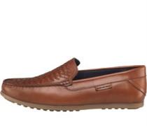 Herren Inter Schuhe Hellbraun