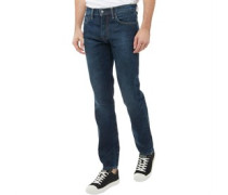 511 Jeans in Slim Passform Dunkel