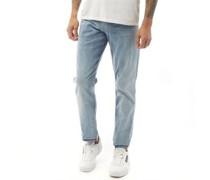 Cadman Jeans mit geradem Bein