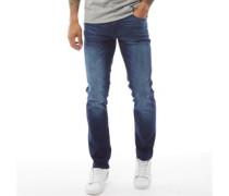New Svelte Skinny Jeans Dunkel