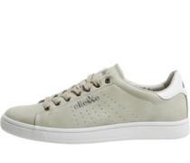 Herren Wills Sneakers Grau/Grün