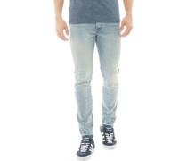 510 Skinny Jeans Verblasstes Hell