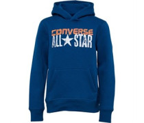 Converse Junior All Star Pullover Converse Blue Lagoon