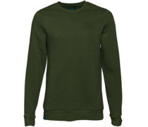Herren Roaper Sweatshirt Grün
