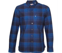 Levi's Mens Sunset Pocket Shirt Keluak