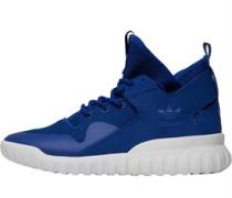 Herren Tubular X Sneakers Blau