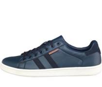 Herren Gustavo Sneakers Navy