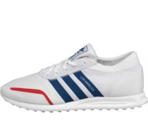 Herren Los Angeles Sneakers Weiß