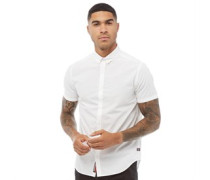 International Poplin Hemd mit kurzem Arm