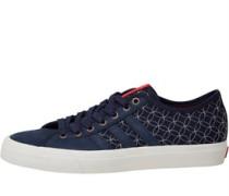 Herren Matchcourt Remix Limited Sneakers Navy