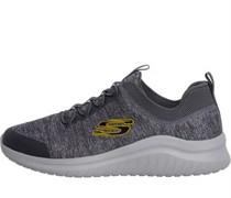 SKECHERS  Ultra Flex 2.0 Fedik Sneakers Anthrazitmeliert