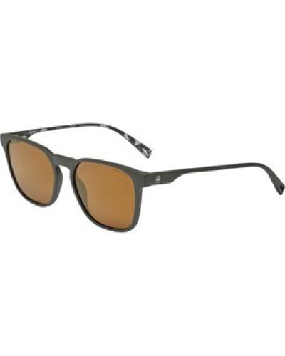 Sonnenbrille Khaki