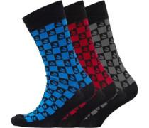 Herren Socken Multi