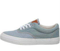 CT All Star Derby Ox Seasonal Sneakers Hell Denimblau