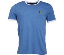 Ringer T-Shirt meliert