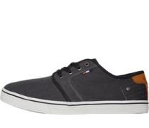 Odyssey Derby Freizeit Schuhe Verwaschenes