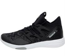Hayasu Sneakers Schwarz