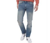Herren 511 Jeans in Slim Passform Blau