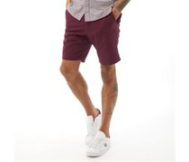Chino 4 Chino Shorts Dunkel