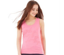 Henleys Damen Baybreez Sweet Top Rosa