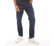 Eddie Jeans in Slim Passform