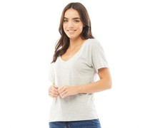 Sonny T-Shirt Hellmeliert