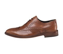 Onfire Herren Tan Schuhe Braun