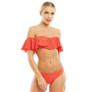 Elsa Bikini Rot