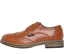 Triumph II Brogue Schuhe Hell