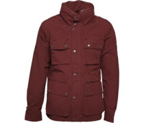 Bench Mens Achievable Field Jacket Brown