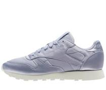Satin Sneakers Flieder