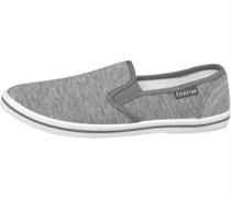 Firetrap Damen Penny Freizeit Schuhe Grau