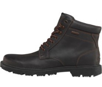 Redemption Road Classic 6 Inch Stiefel Dunkel