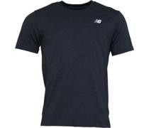 Logo Graphic T-Shirt Dunkelgrau