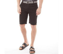 Baumwolle With Chino Shorts