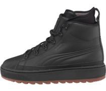 Herren The Ren Boot Sneakers Schwarz